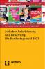 Cover Zwischen Polarisierung und Beharrung