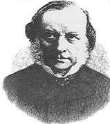 Bild von Lorenz von Stein