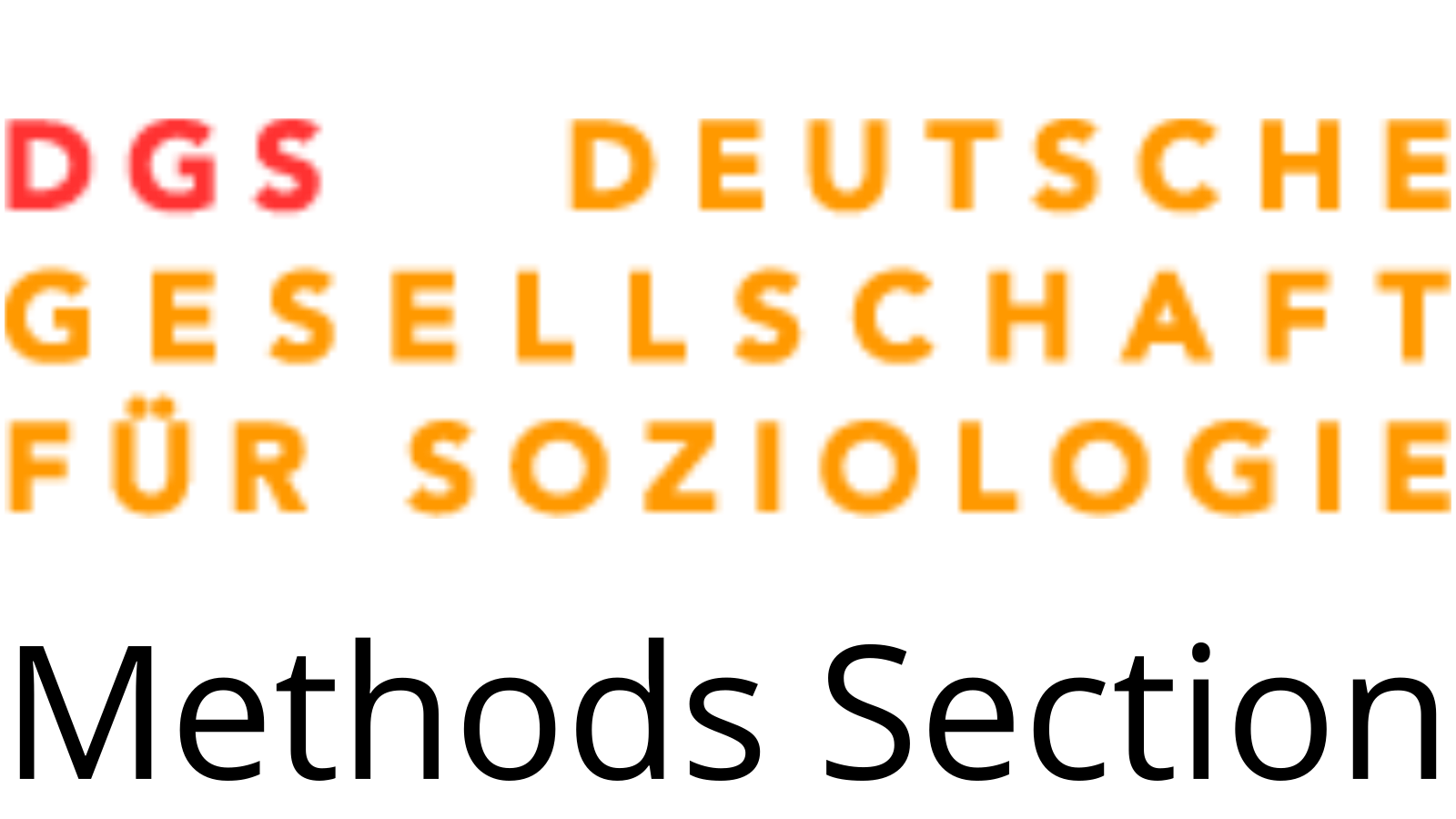 dgs-methods