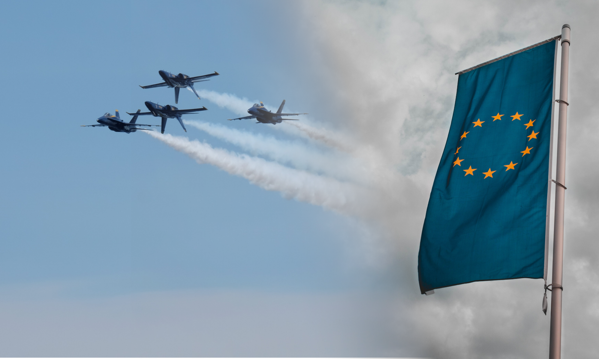 European Common Defence and Shared Security in an Age of Brexit and Trump